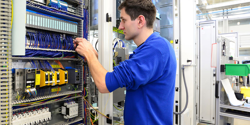 electrical Service Perth