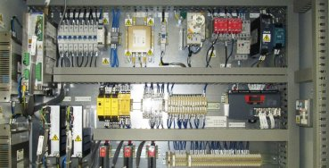 Industrial Automation Perth